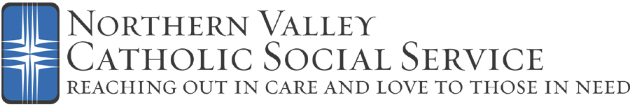 Northern Valley Catholic Social Services Logo