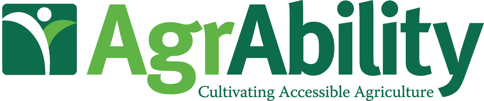 National AgrAbility logo